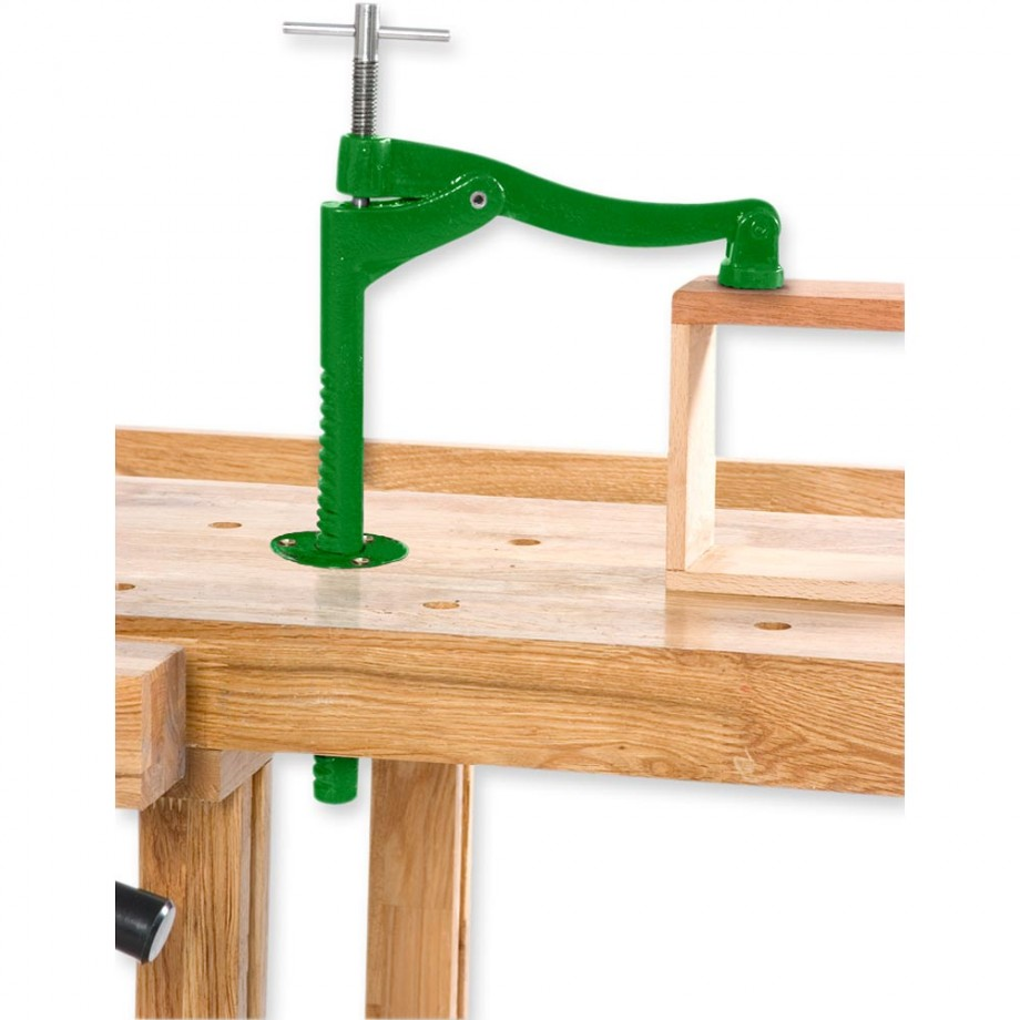 Axminster Bench Clamp