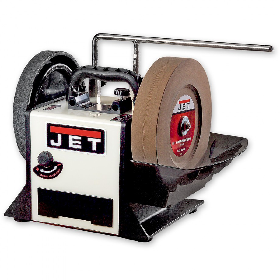 Jet JSSG-10 Wetstone Sharpener