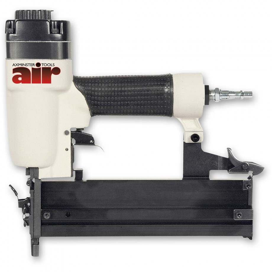 Axminster Air 9040L Air Stapler