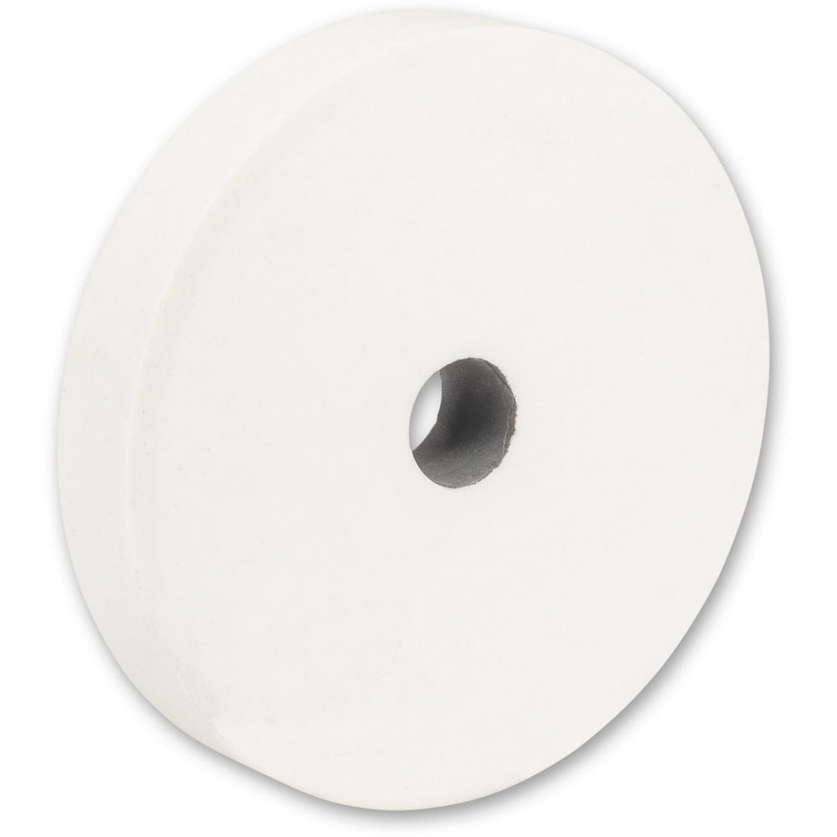 Axminster Aluminium Oxide 'White' Grinding Wheels - 200mm