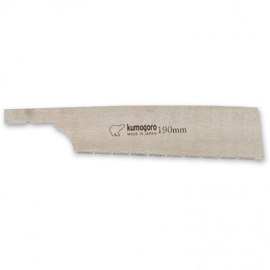 Blades for Japanese Kumagoro Universal Kataba Saws