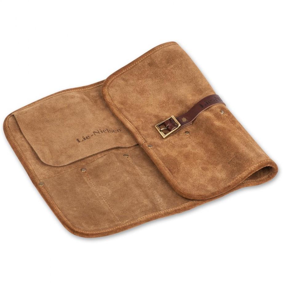 Lie-Nielsen Leather Chisel Roll