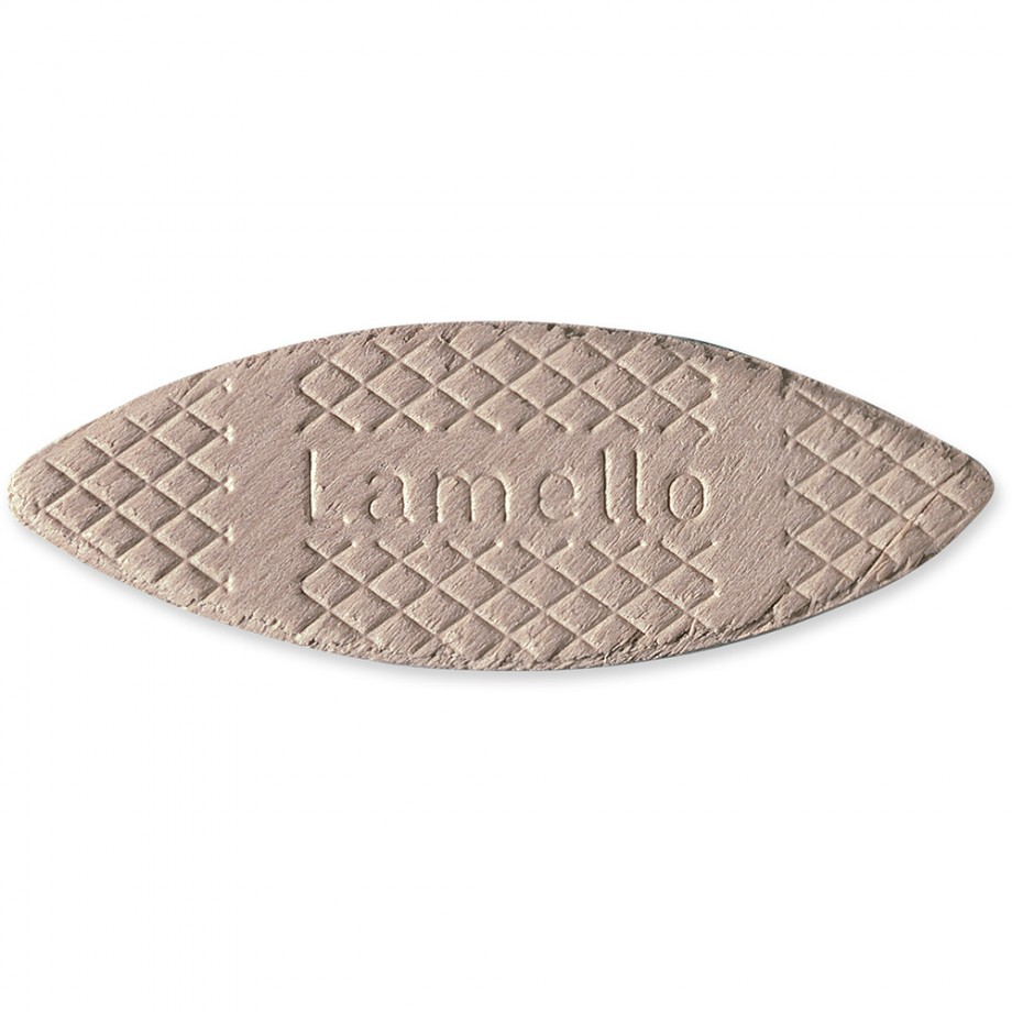 Lamello S6 Large Biscuit (Box 40)