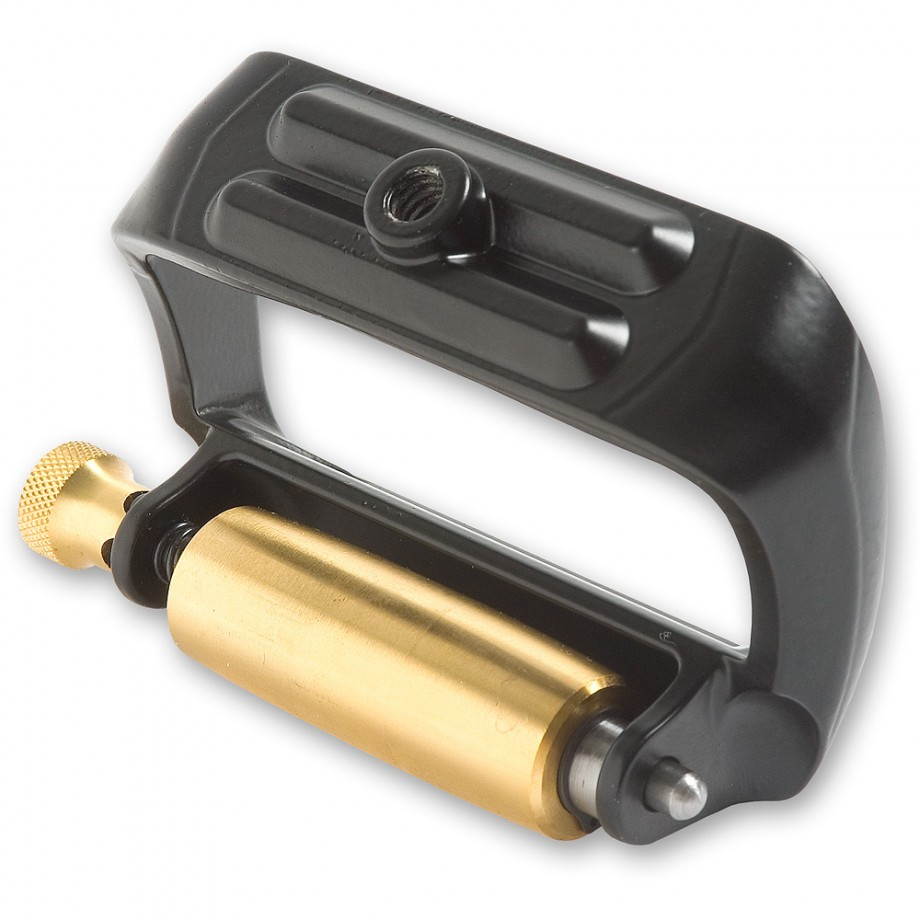Veritas Camber Roller Specifically Designed For The MkII Honing Guide