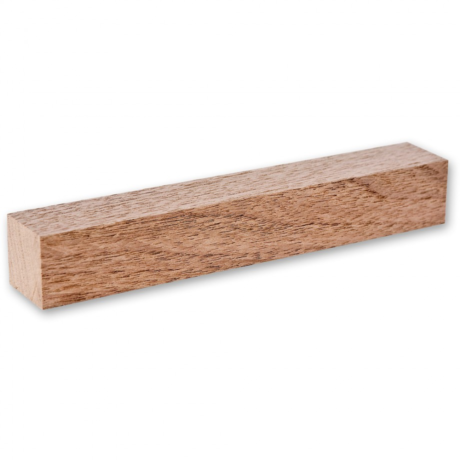 Craftprokits Walnut Pen Blank - 120 x 17mm