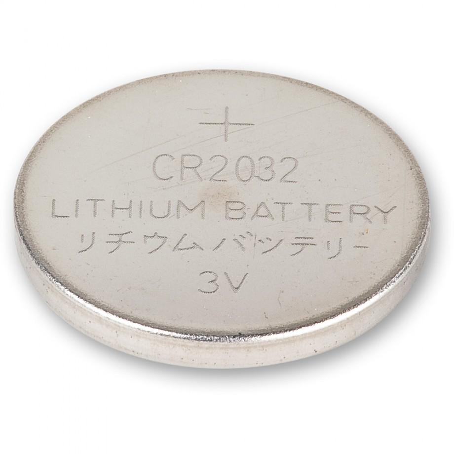 Lithium Battery Cell CR2032 - 3V