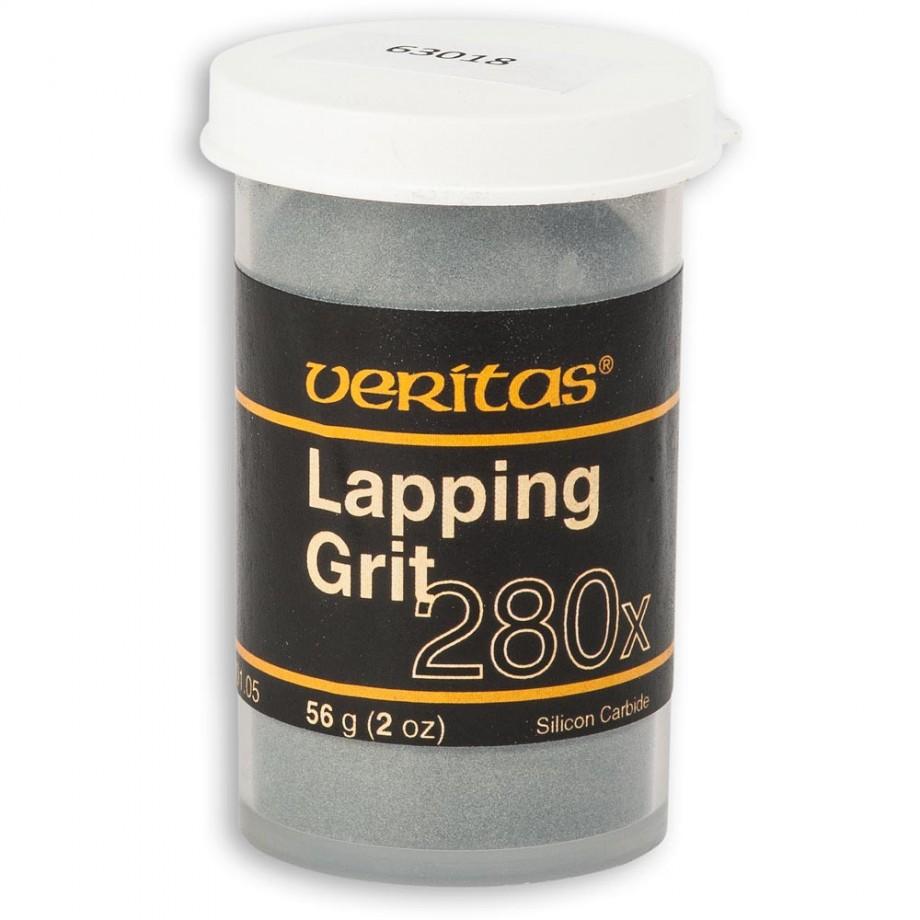Veritas Lapping Powder 280 Grit - 56g(2oz)