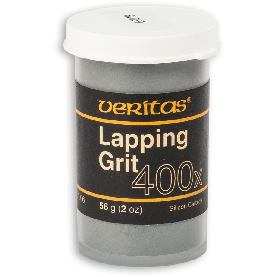 Veritas Lapping Powder 400 Grit - 56g(2oz)