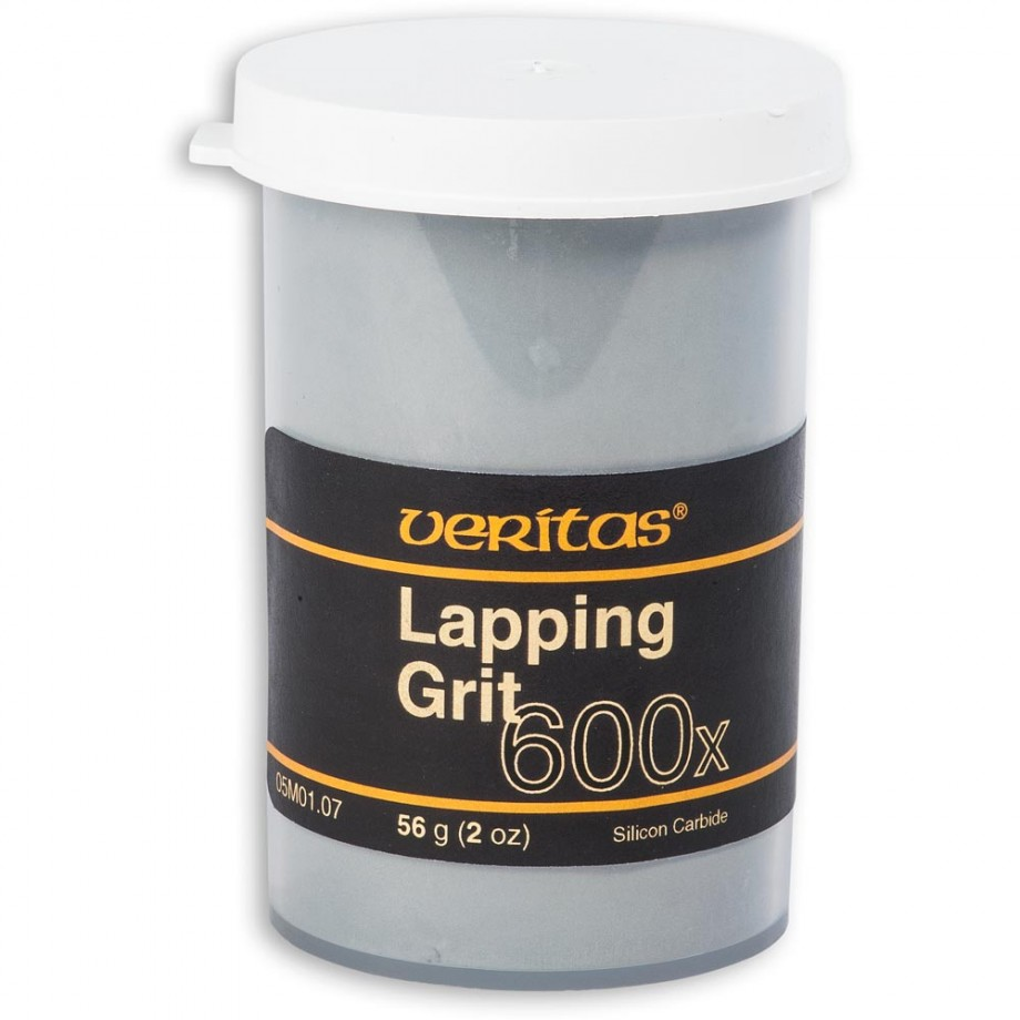 Veritas Lapping Powder 600 Grit - 56g(2oz)