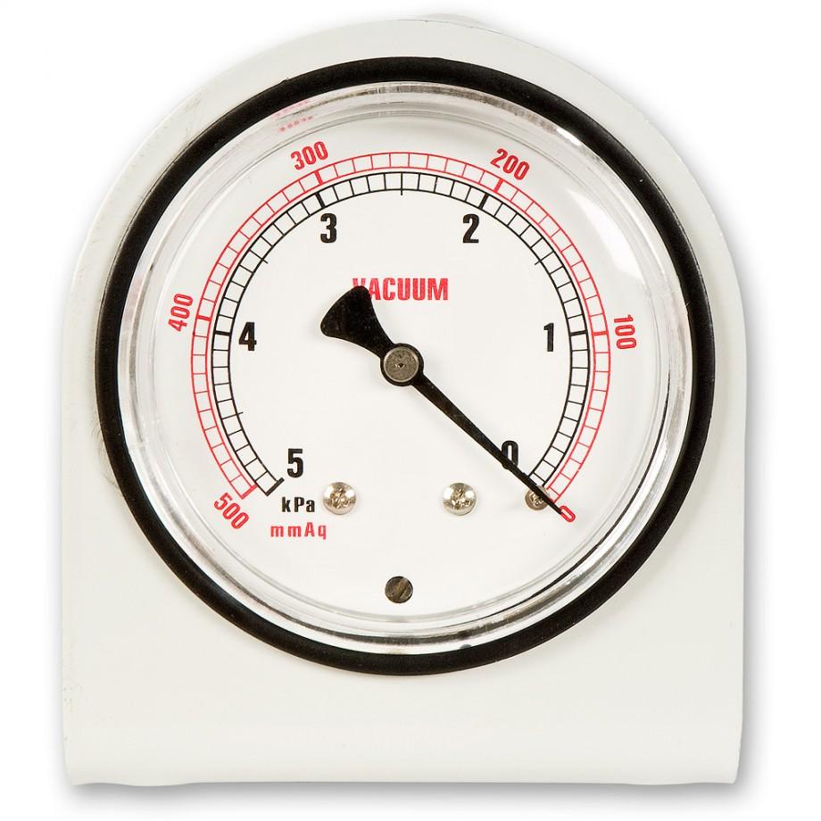 Manometer 0-5 kPa