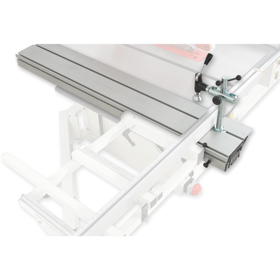 Axminster Industrial Series Sliding Table for TSCE-400R-1