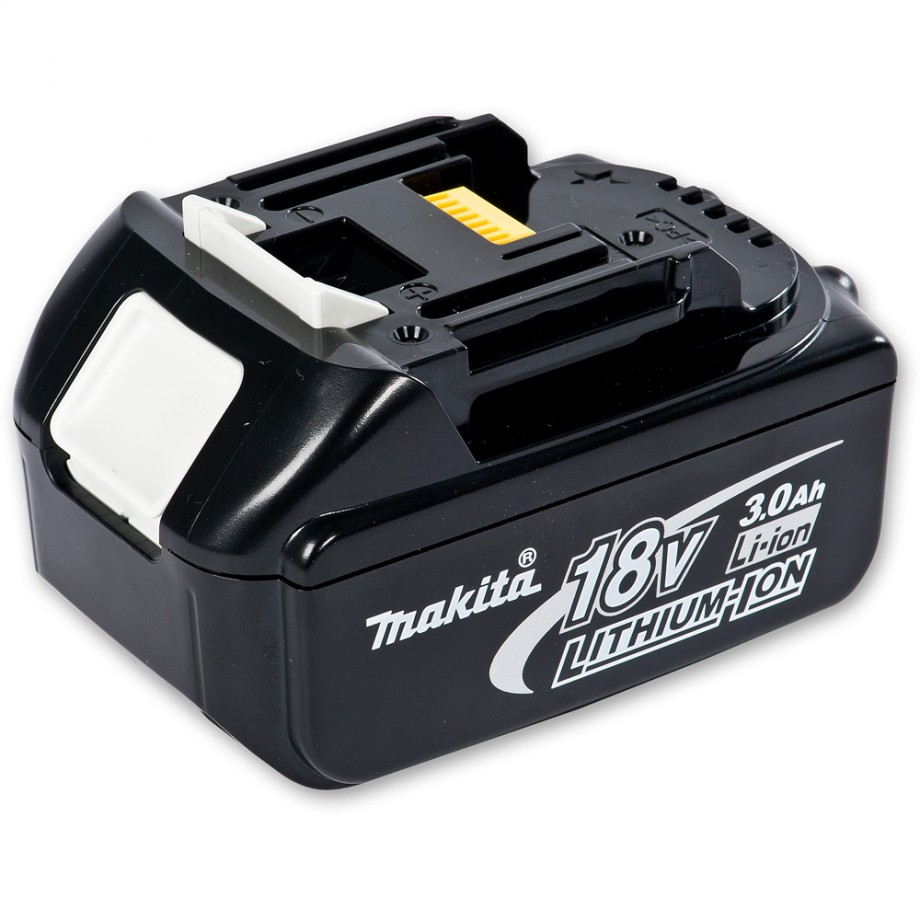 Makita BL1830 Li-Ion Battery 18V (3.0Ah)