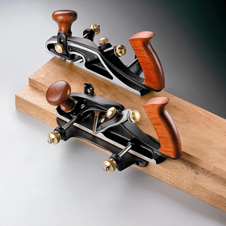 Veritas Skew Rebate Plane - Right Hand