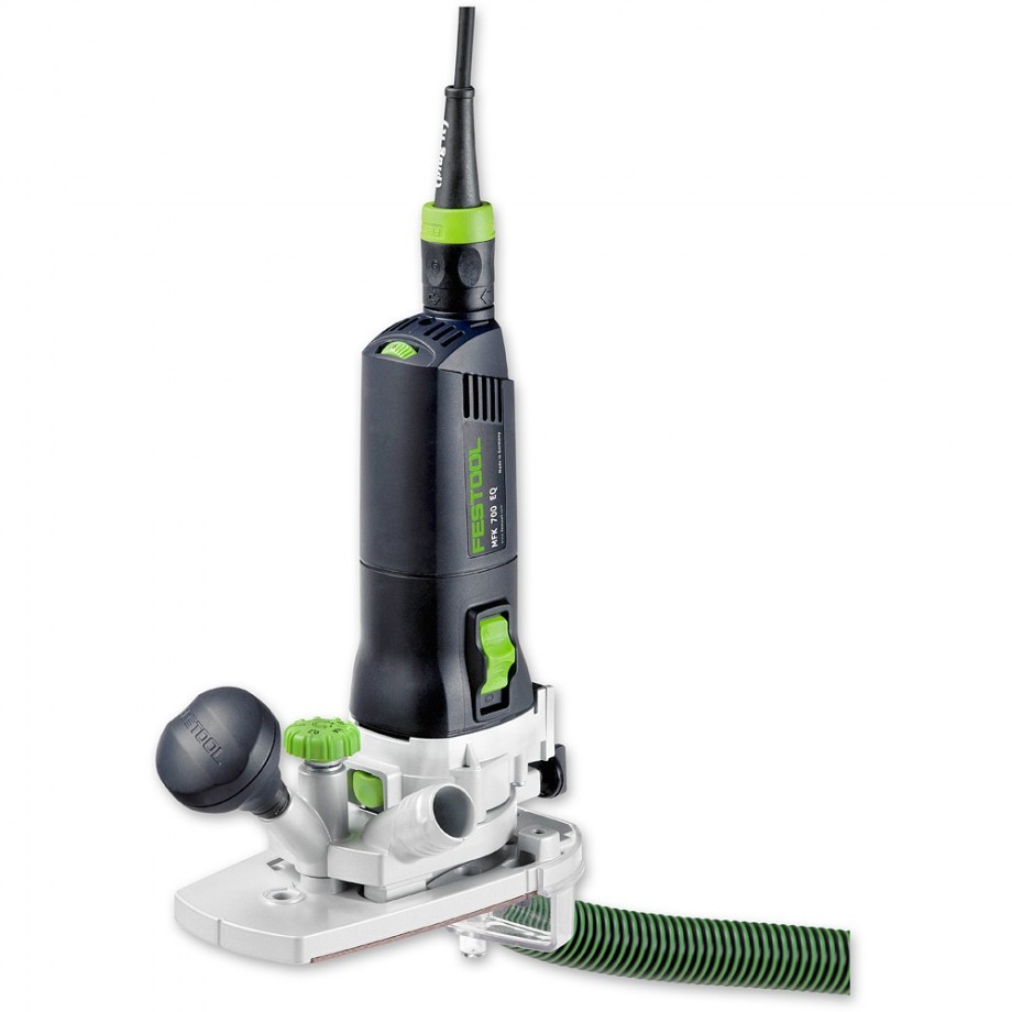 Festool MFK 700 EQ-Set Edge Router (8mm)