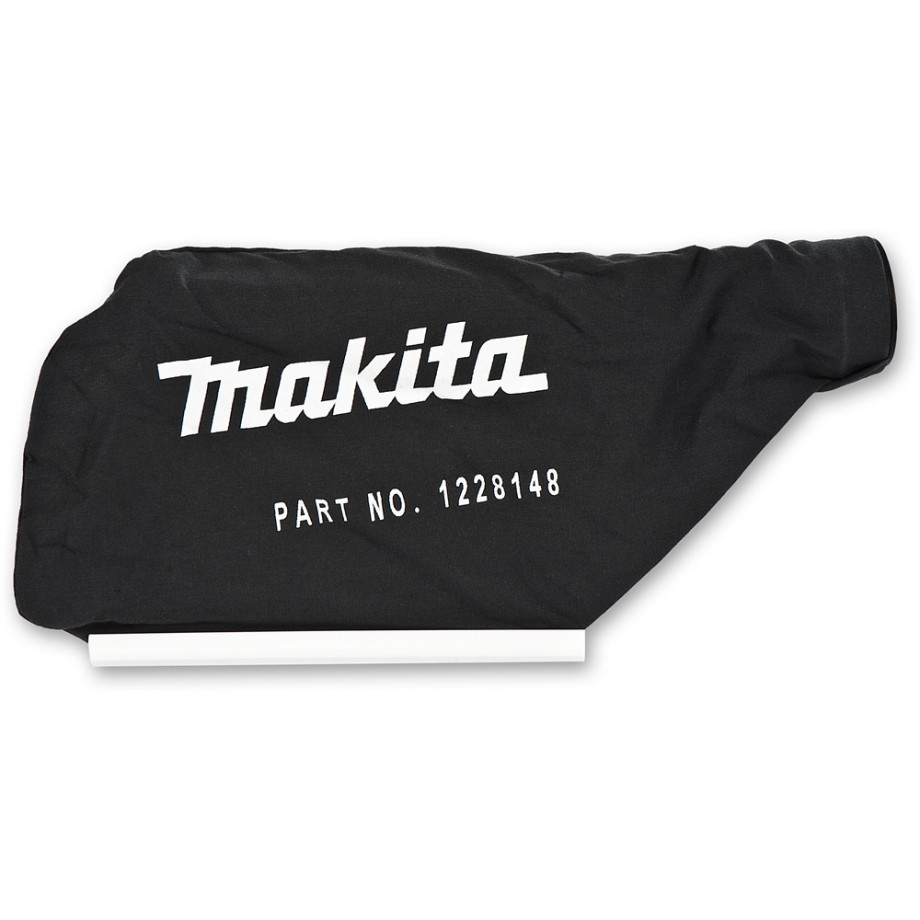 Vacuum Bag for Makita BUB182Z Cordless Blower