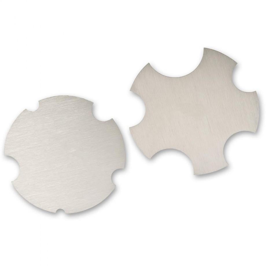 Concave & Convex Scraper Sets
