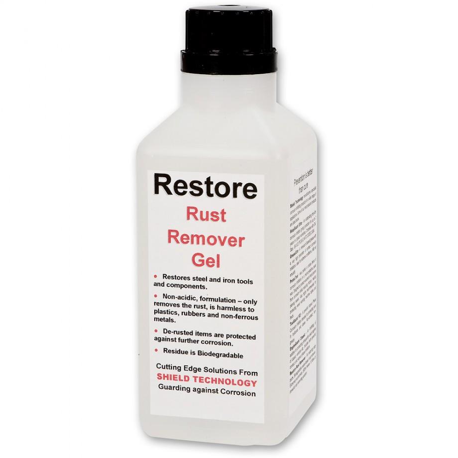 Restore Rust Remover Gel