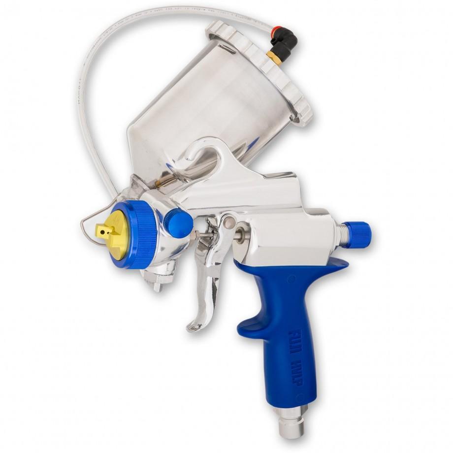 Fuji G-Xpc Gravity Spray Gun