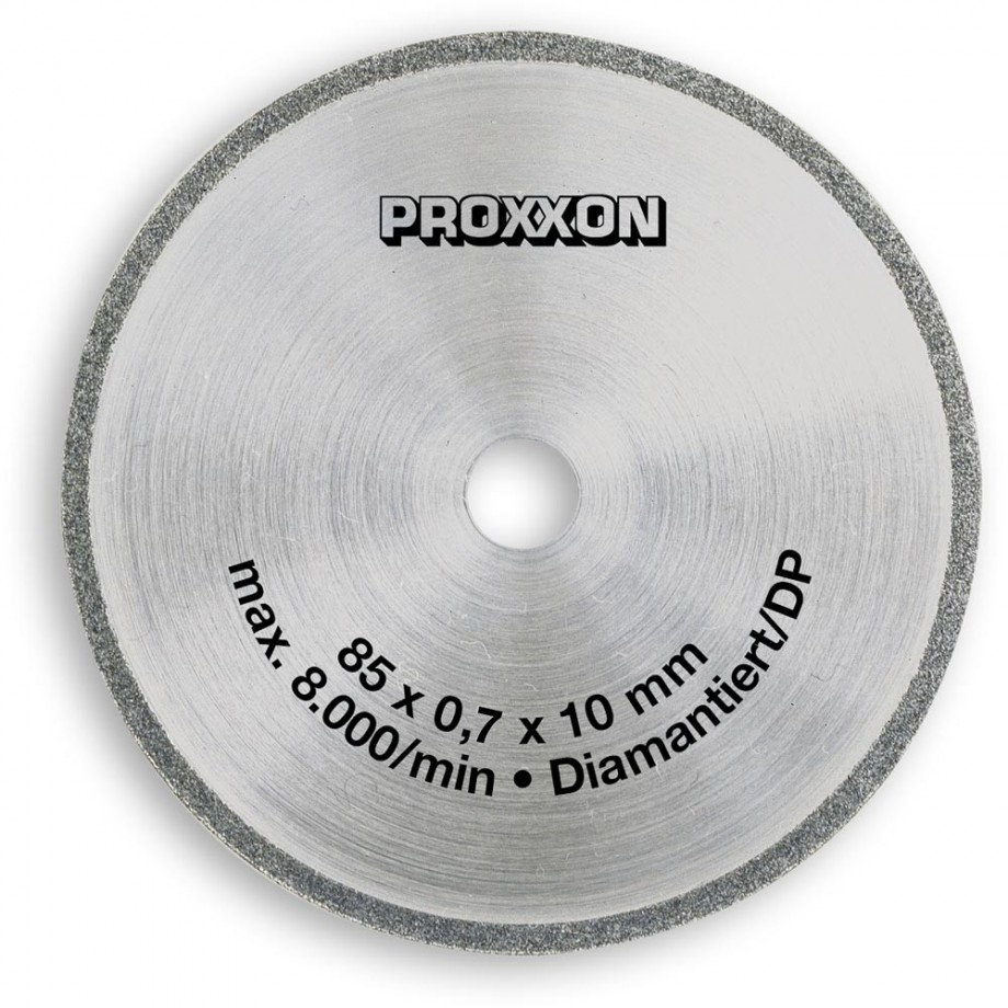 Proxxon Diamond Coated Saw Blade