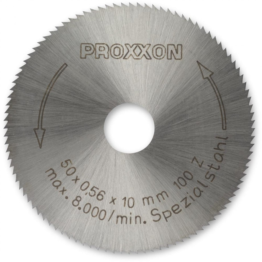 Proxxon Fine Blade for KS230E - 50mm