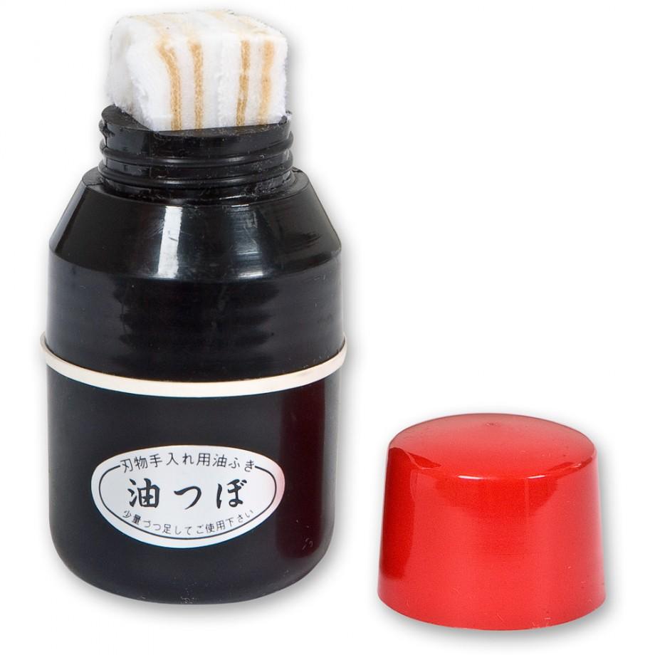 Camellia Oil Applicator