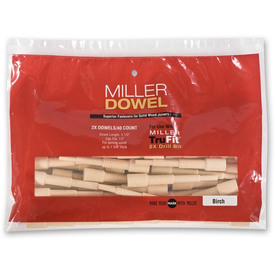Miller Large Dowels