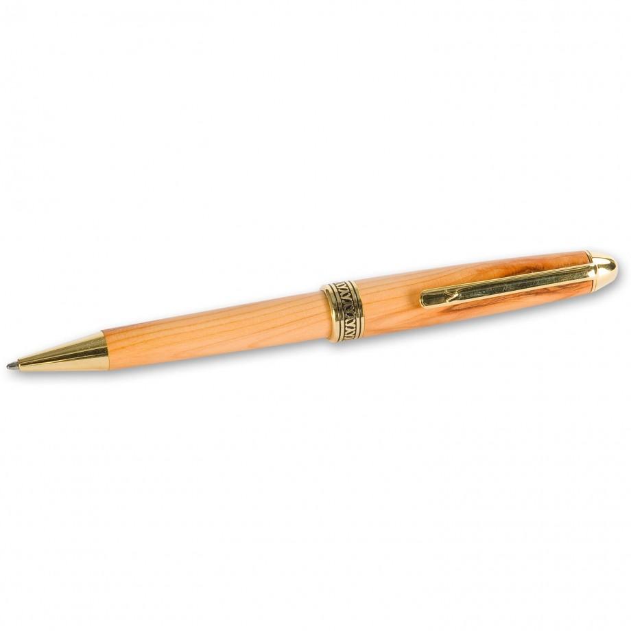 Craftprokits Project Kit - Artisan 10kt European Style Twist Pen