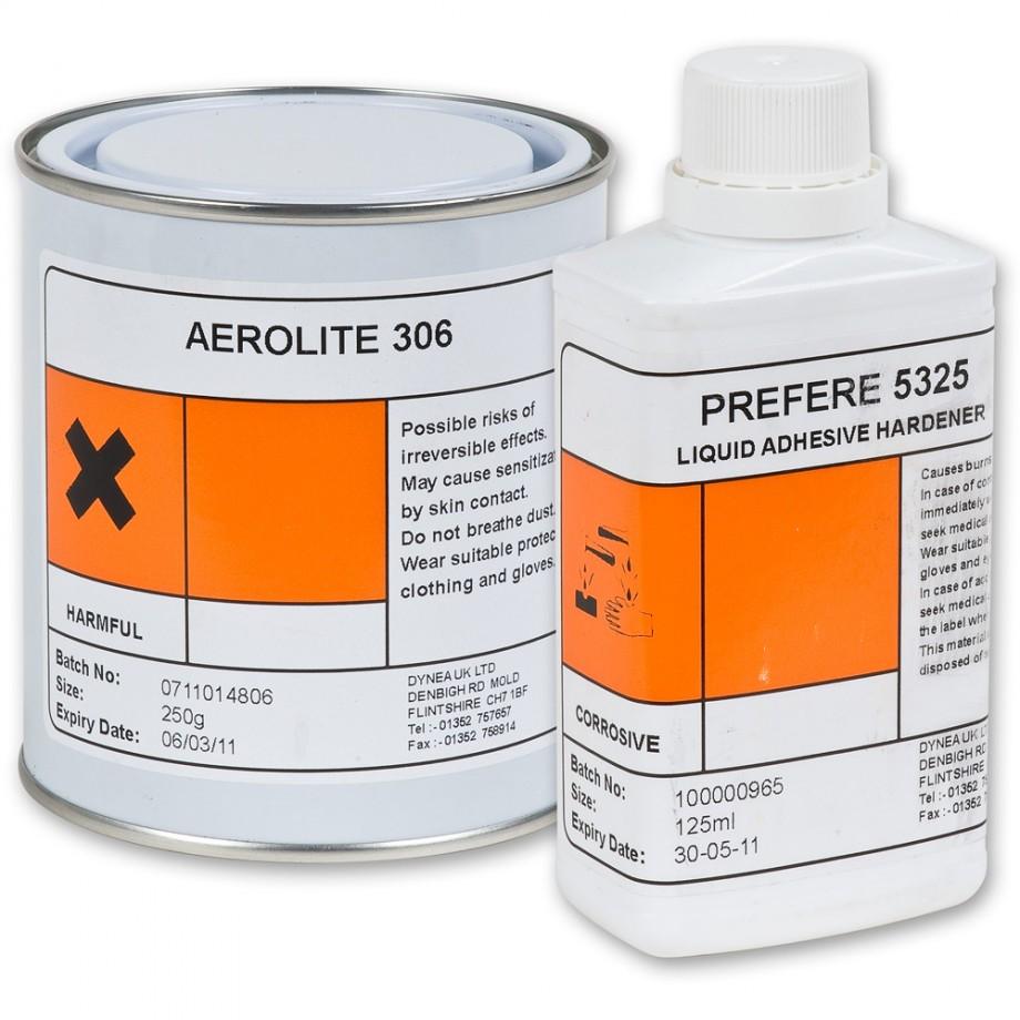 Aerolite 306 Glue Pack