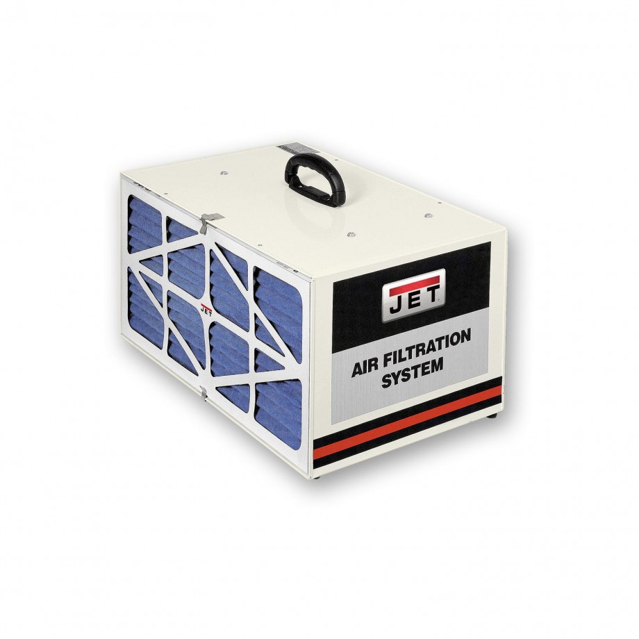 Air Filtration Units : Jet afs air filtration system filters dust