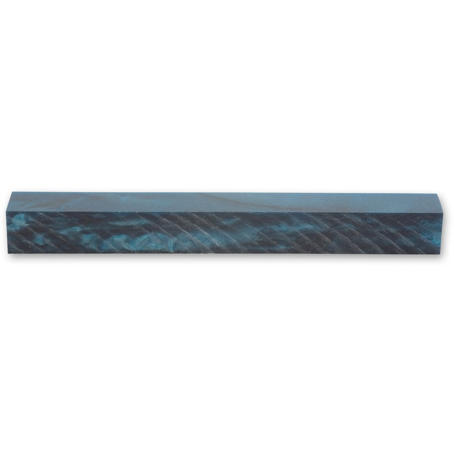Craftprokits Turquoise Dream Acrylic Pen Blank