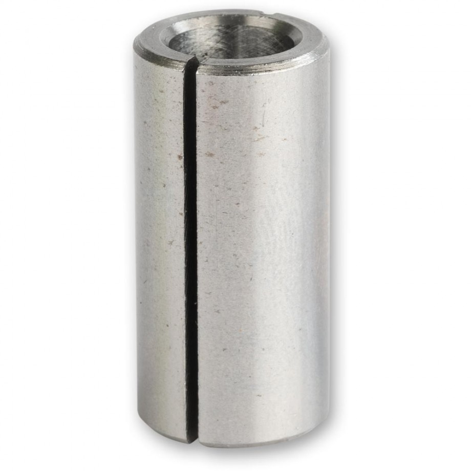 "Axcaliber Collet Reduction Sleeve - 1/2"" - 1/4"""