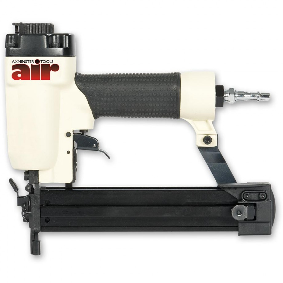 Axminster Air AW32NS Nailer Stapler
