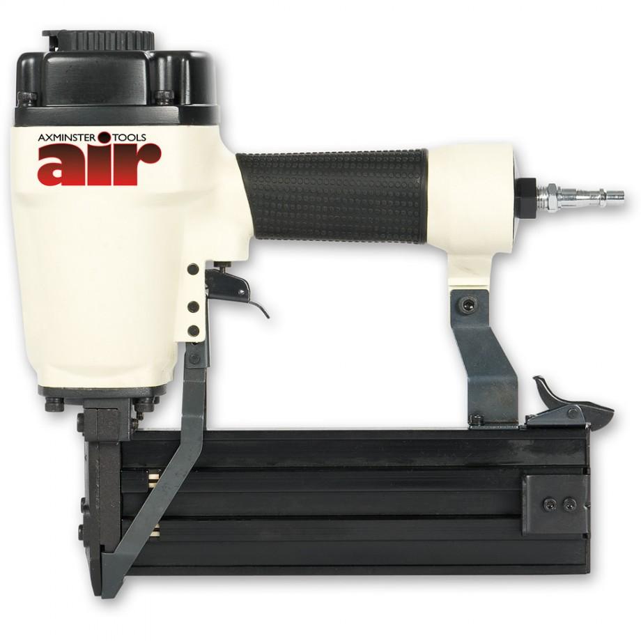 Axminster Air AWMN Air Masonry Nailer