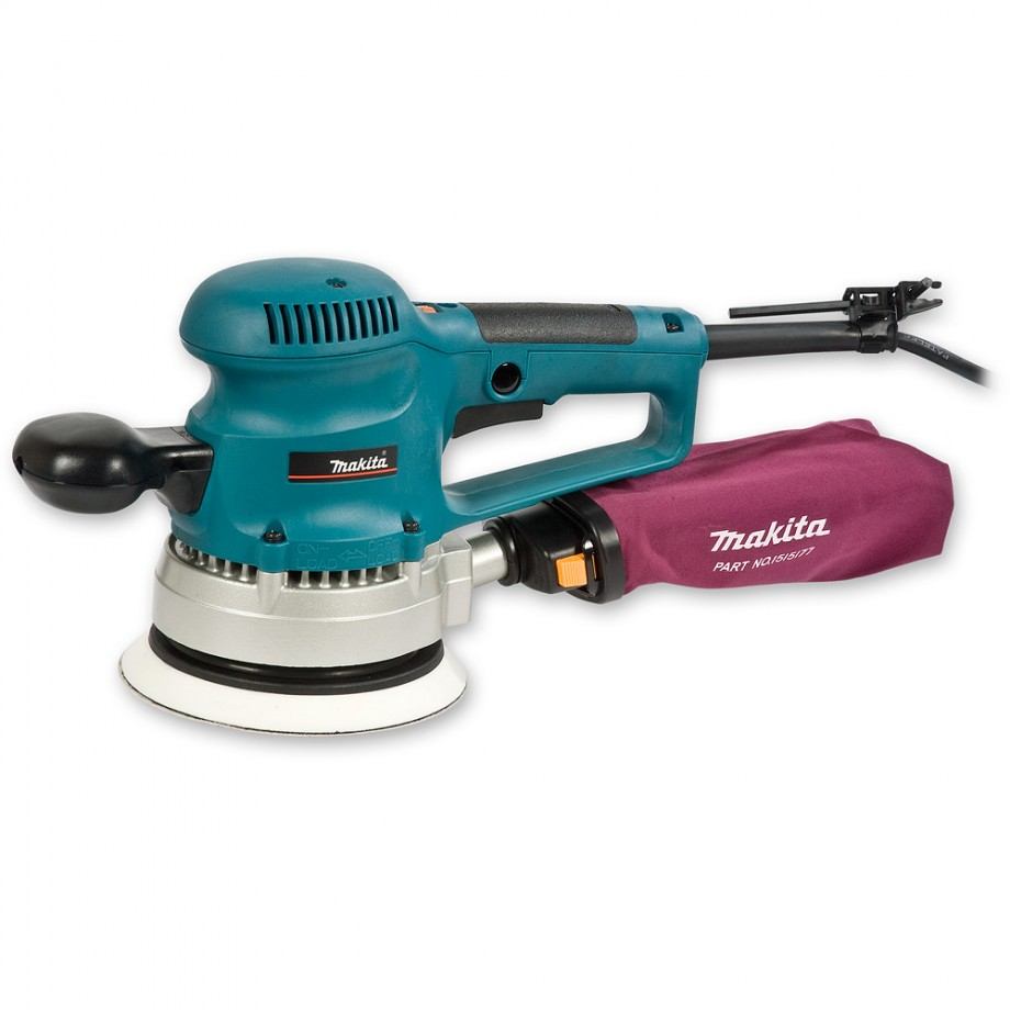 Makita BO6030 Random Orbit Sander