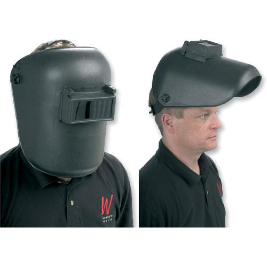 Axminster Flip-Up Welding Mask