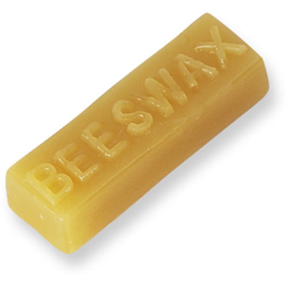 Liberon Purified Beeswax Stick