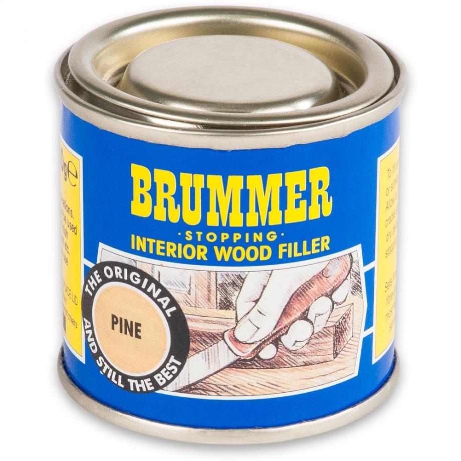 Brummer Stopping Interior - Pine 250g