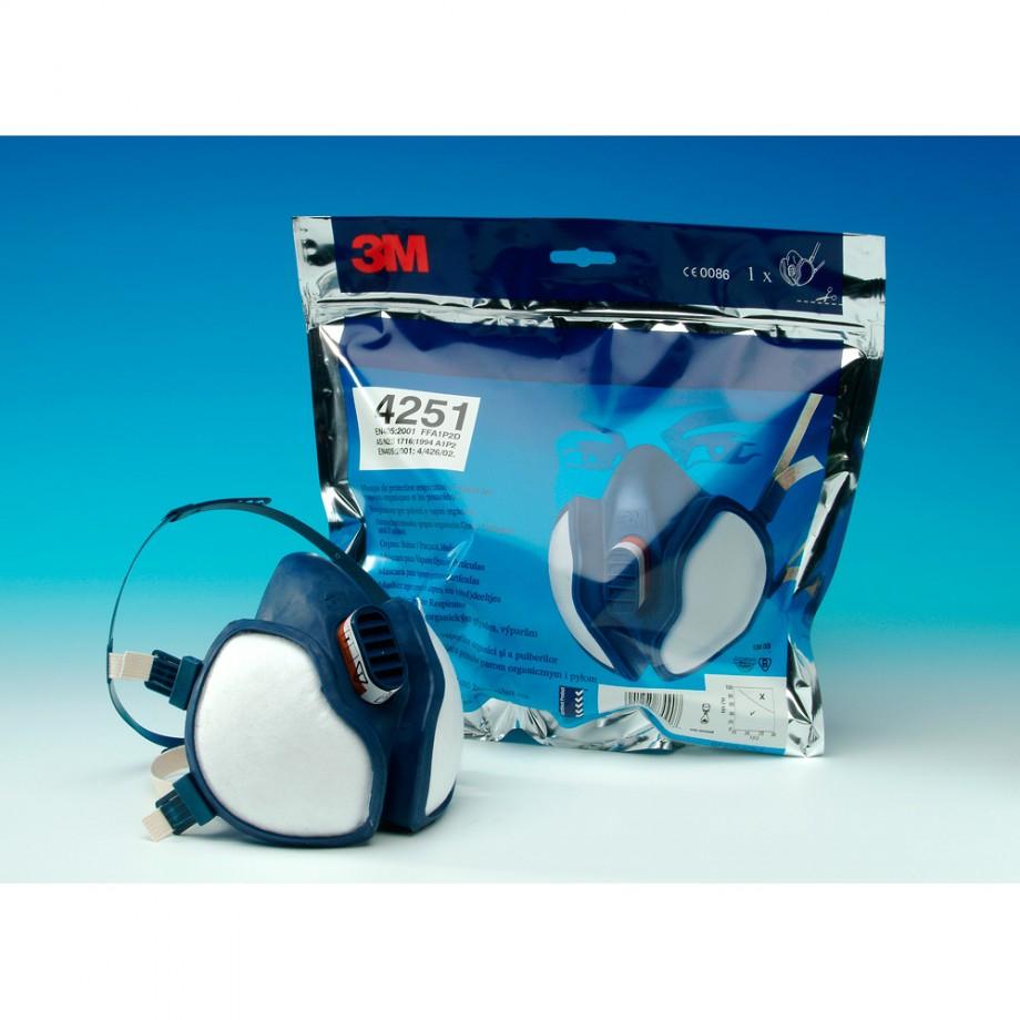 3M 4251 Respirator (1)