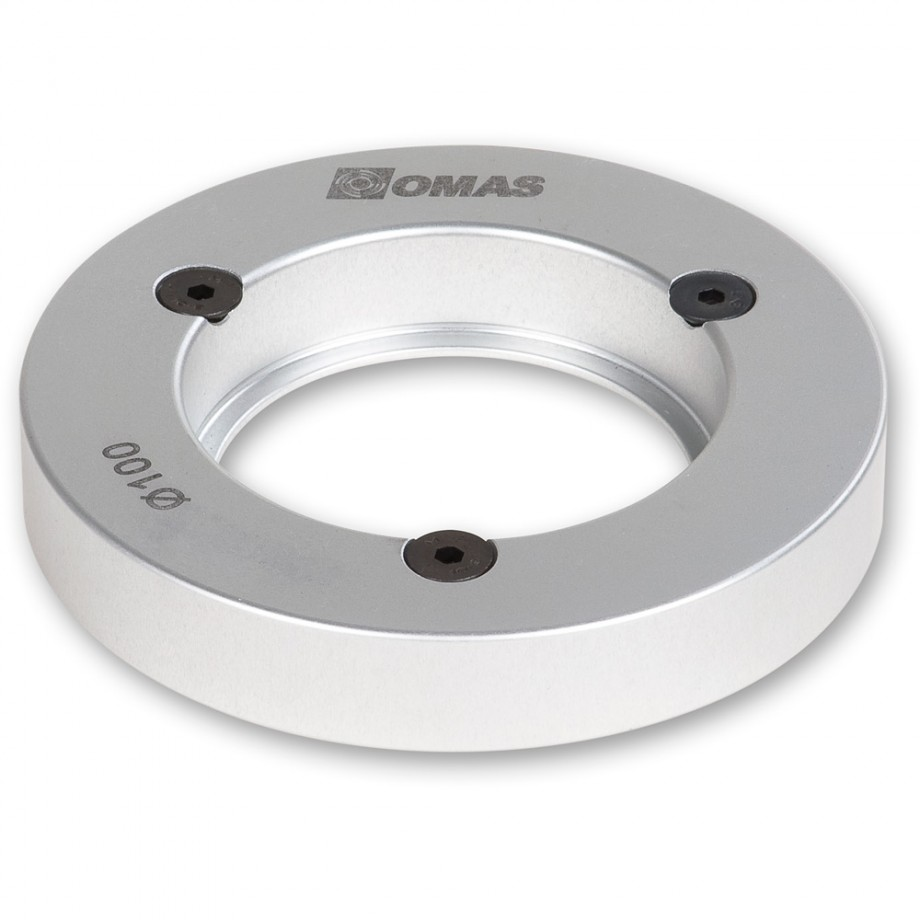Omas Bearing Follower - 125mm