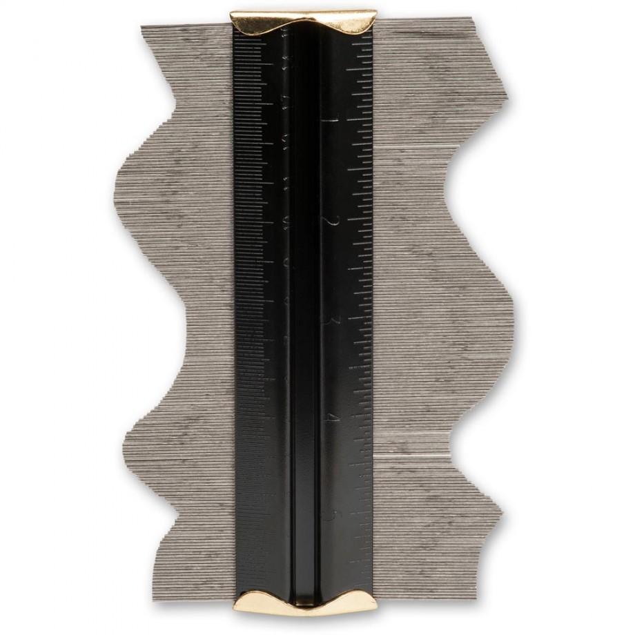 Axminster Steel Profile Gauge