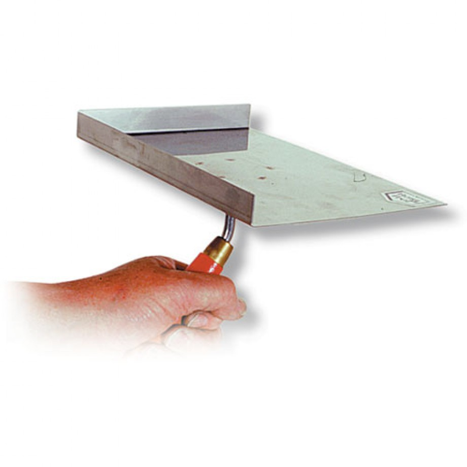 Pointing Plate