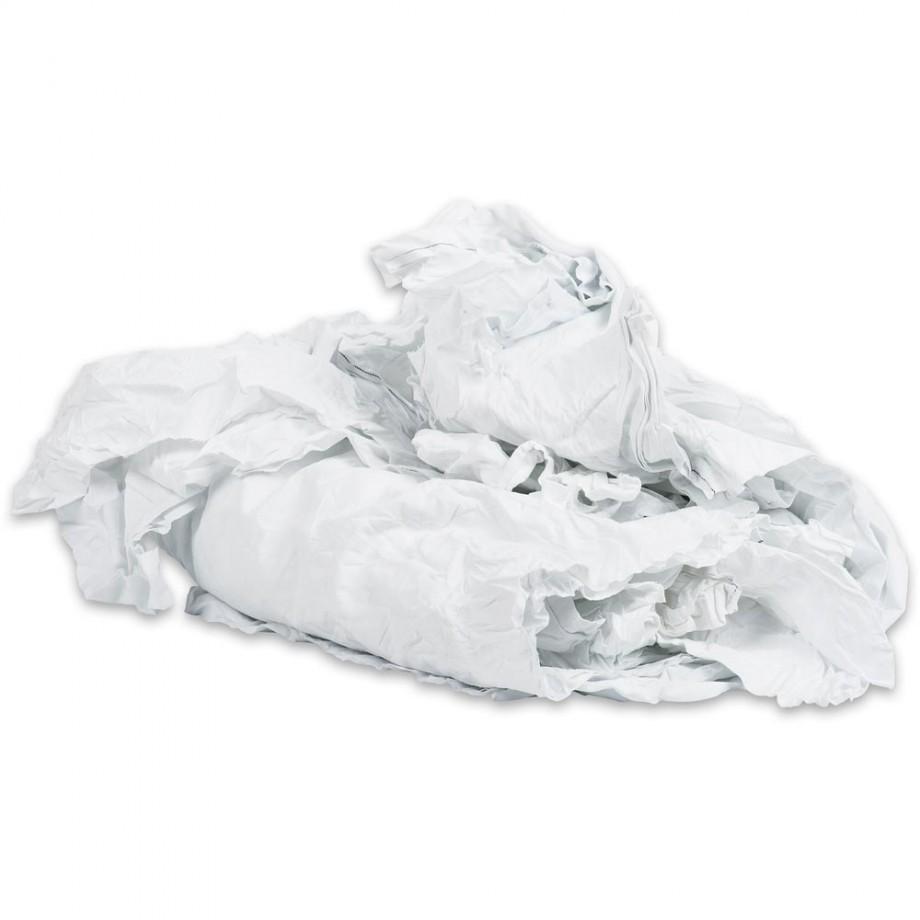 Liberon Cotton Rags - 1kg