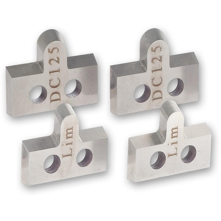 Whitehill Drip Cutters & Limiters for Shearcut Rebate Head