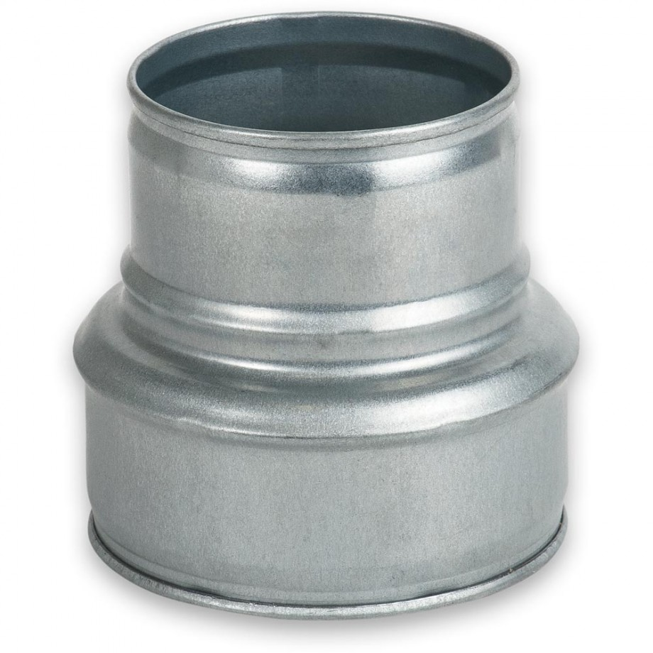 Steel Reducers