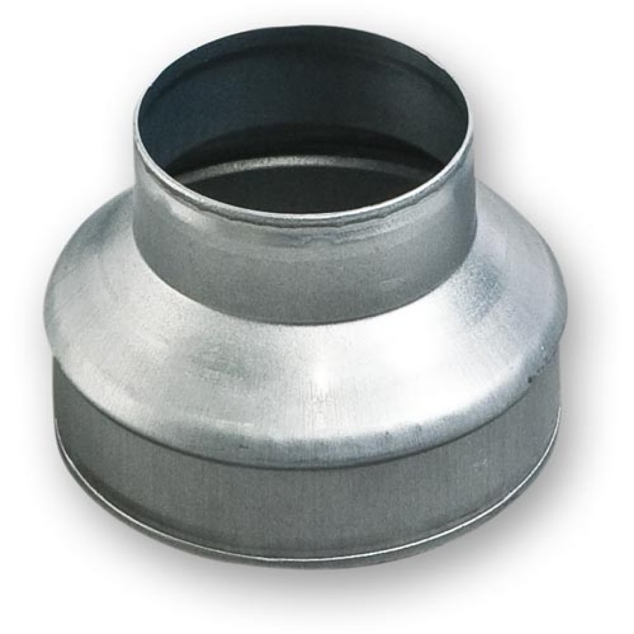 Axminster Steel Reducer 150-100mm