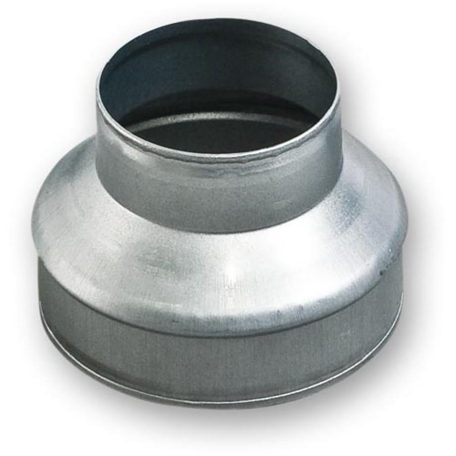 Axminster Steel Reducer 150-100mm