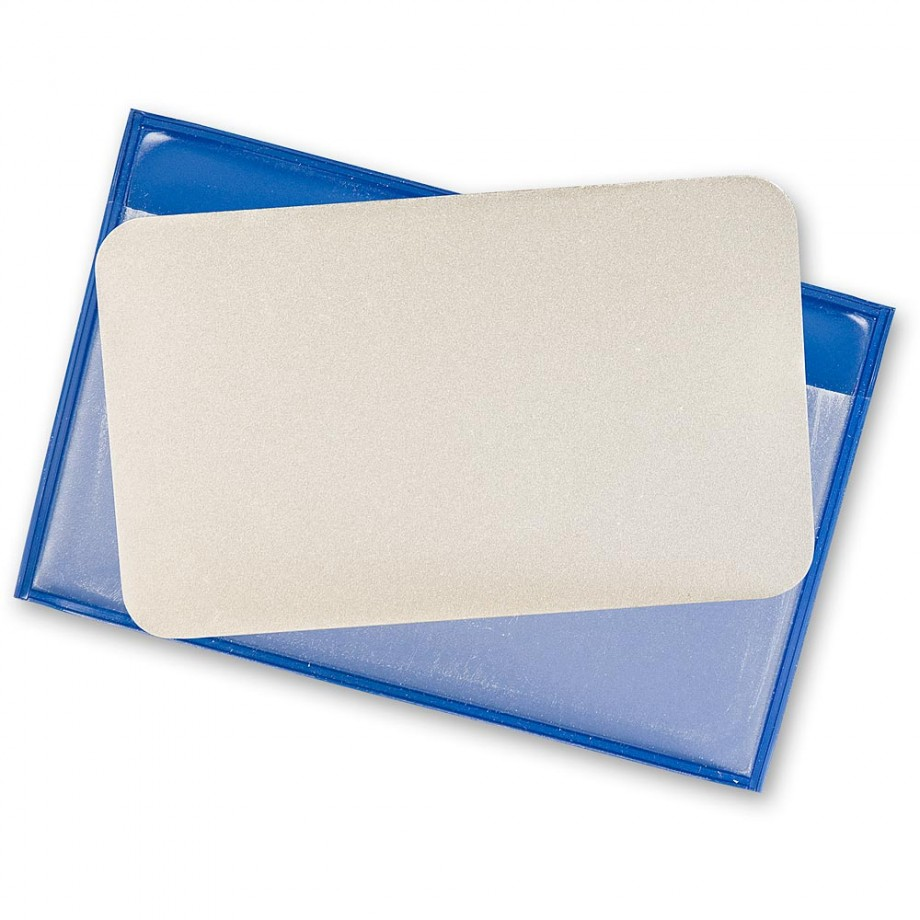 DMT Dia-Sharp Diamond Sharpening Card