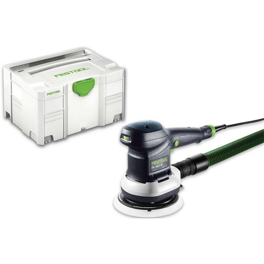 Festool ETS 150/3-EQ Plus Sander