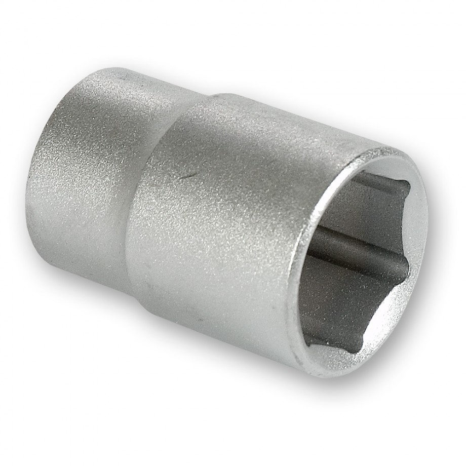 "Proxxon 1/2"" Square Drive Socket - 21mm"
