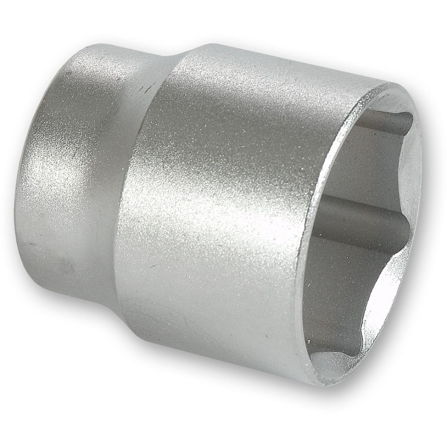 "Proxxon 1/2"" Square Drive Socket - 34mm"